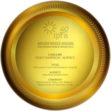 Ipra Golden World Awards